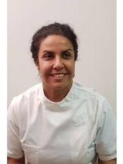 Dr Zohreh Mandegaran -  at The Carlton Clinic Worth Corner