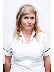 Mrs Tanya Clift Simpson -  at The Carlton Clinic Worth Corner