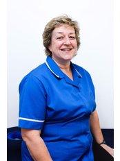 Mrs Julie Sweetman -  at The Carlton Clinic Worth Corner