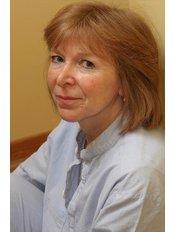 Eve Stepney-Chiropodist & Podiatrist - Podiatrist at The Richards Centre