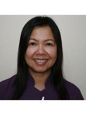 Mrs Lek Johnson - Practice Therapist at The Richards Centre