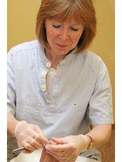 Chiropodist Consultation - The Richards Centre