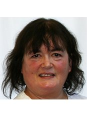 Ms Marion Wilmot - Practice Therapist at The Richards Centre