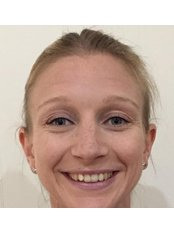 Ms Karen Snowling - Practice Therapist at The Richards Centre