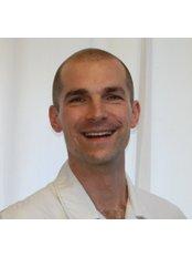 Mr Ben Pieniazek - Practice Therapist at The Richards Centre