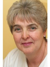 Ms Geri Gibson - Practice Therapist at The Richards Centre
