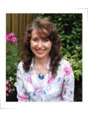 Fixby Osteopathic Practice - Nina_Victoria_Gallagher_Gard - Practice Manager at Fixby Osteopathic Practice