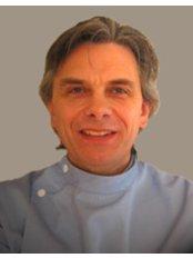 Mr Simon Barnard -  at The Good Health Centre - Leeds