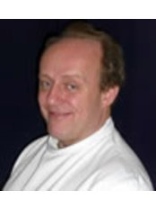 Mr Andrew Cunnington -  at Wakefield Osteopaths Ltd