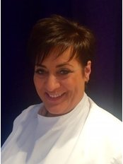 Mrs Alexia Cook -  at Wakefield Osteopaths Ltd