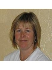 Mr Mary Bridger - Practice Therapist at Wetherby Osteopaths