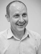 Dean Barrett - Practice Therapist at Carl Todd Clinic - Corsham