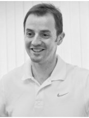 Dr Carl Todd - Practice Therapist at Carl Todd Clinic - Corsham