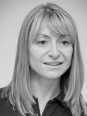 Melanie Todd - Practice Therapist at Carl Todd Clinic - Corsham