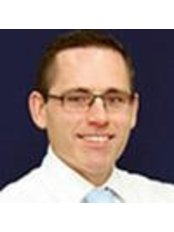 Mr Sean Mungovan -  at Physio-NORWEST