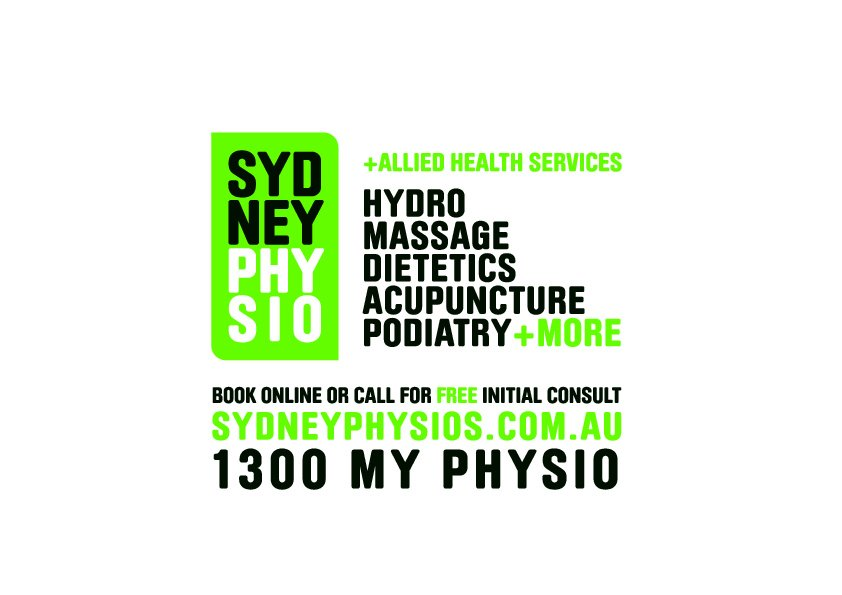Sydney Physiotherapy and Sports Injury Clinic - Ashfield