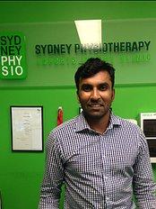 Sydney Physiotherapy and Sports Injury Clinic - Glenwood - 5/60 Glenwood Park Dr, Glenwood, 2768,