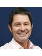 John Breckenridge -  at Physio-Westmead Outpatient