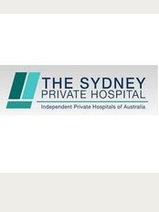 The Sydney Private Hospital - 63 Victoria Street, Ashfield, New South Wales, 2131,