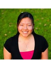 Dr Jane Chua - Practice Therapist at MyPhysio Health Clinics - MyPhysio Chatswood