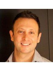 Dr Dominic Salvemini -  at Live Active