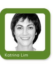 Ms Katrina Lim - Practice Therapist at Mosman Physiotherapy and Sports Injury Centre