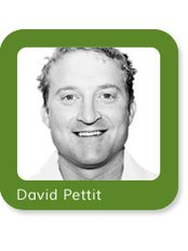 Mr David Pettit - Physiotherapist at Mosman Physiotherapy and Sports Injury Centre