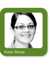Ms Kate Moss - Physiotherapist at Mosman Physiotherapy and Sports Injury Centre