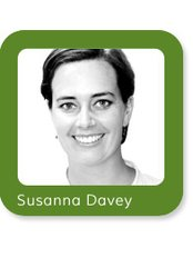 Ms Susanna Davey - Physiotherapist at Mosman Physiotherapy and Sports Injury Centre