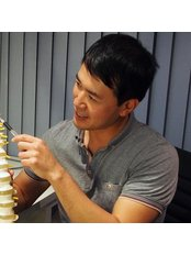Dr Charles Weng - Physiotherapist at MyPhysio Health Clinics - MyPhysio West Ryde