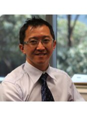 Dr Donald Kuah - Doctor at Sydney Sports Medicine Centre