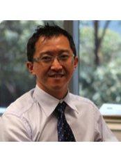 Dr Donald Kuah - Doctor at Sydney Sports Medicine Centre