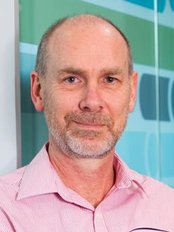 Mr John Fitzgerald - Physiotherapist at Active Rehabilitation Physiotherapy - Brookwater