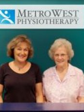 MetroWest Physiotherapy - Brisbane - image 0