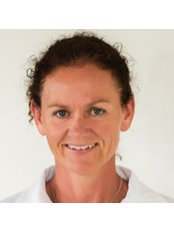Ms Kim Ibbott - Physiotherapist at Carina Central Physiotherapy