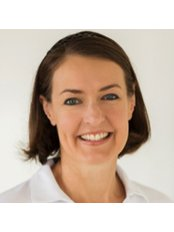 Ms Margie Carroll - Physiotherapist at Carina Central Physiotherapy