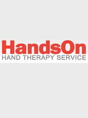Hands On Therapy - image 0