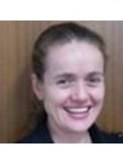 Ms Mary Mitchell - Practice Therapist at Extend Rehabilitation - North Brisbane