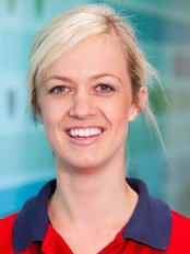 Ms Siona Hardy - Physiotherapist at Active Rehabilitation Physiotherapy - Hope Island
