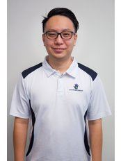 Adelaide Physio - Physiotherapist at City Physiotherapy and Sports Injury Clinic - Goodlife Gym