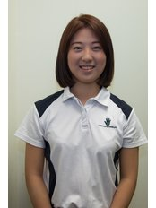 Physio Adelaide - Physiotherapist at City Physiotherapy and Sports Injury Clinic - Goodlife Gym