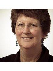 Dr Mary Magarey -  at Flex- Norwood