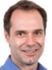 Mr James Trotter - Physiotherapist at Leading Edge Physical Therapy