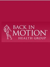 Back in Motion Health Group Prospect - image 0