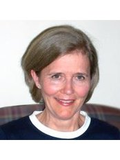 Dr Margie McConachy -  at Lymphoedema and Laser Therapy