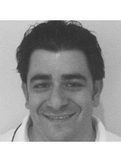 Mr Frank Tedesco - Physiotherapist at Rehabcorp Physiotherapy - Evandale