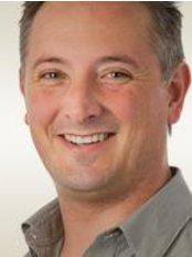 Mr Scott Smith - Physiotherapist at Flex-Cumberland Park
