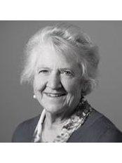 Dr Ann Buchan - Doctor at Unley Medical Centre 2