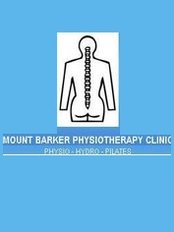 Mount Barker Physiotherapy Clinic - image 0