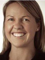 Ms Sarah Clarke -  at Flex- Stirling